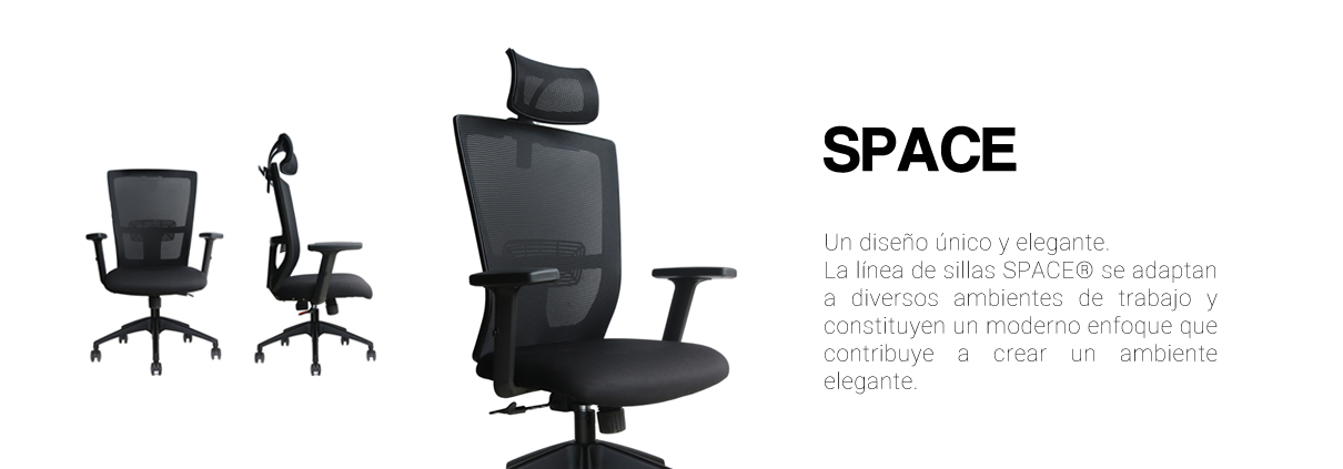 Muebles de Oficina, Venta de Sillas de Oficina, Smart Office.